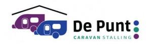 logo caravanstalling de punt