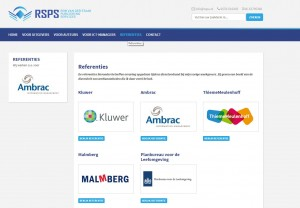website rsps.nl