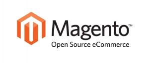 Magento webshops bij UP2media